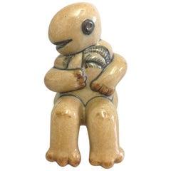 Bing & Grondahl Figurine by Sten Lykke Madsen #7052