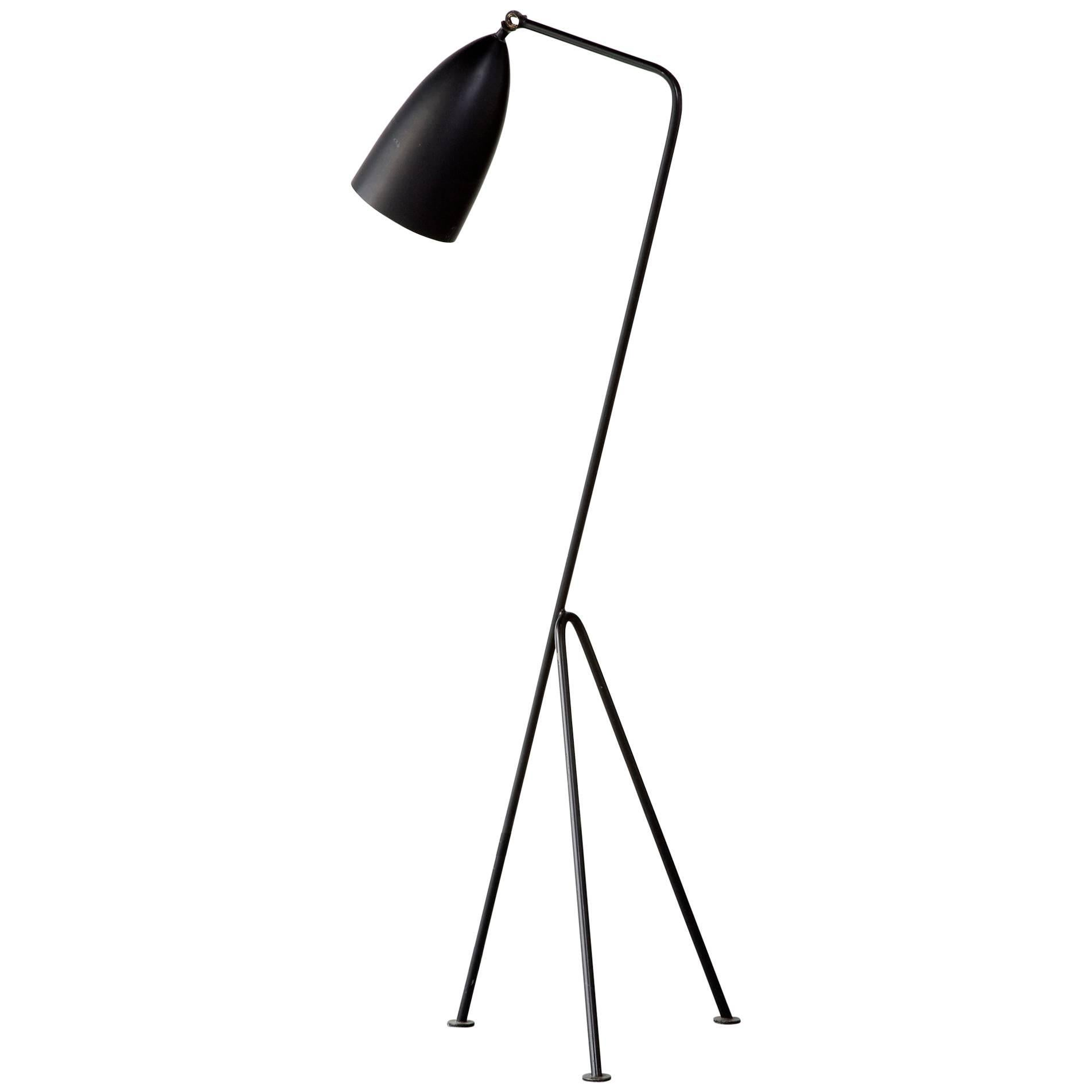 Grasshopper Floor Lamp For Sale At 1Stdibs