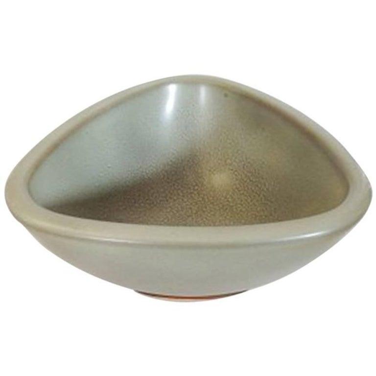 Bing & Grondahl Stoneware Bowl #S839