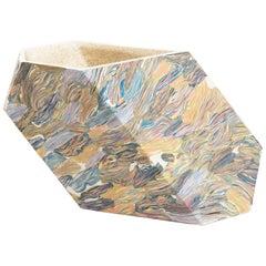 "Cody Hoyt ""Low Oblique"" Ceramic Vessel"