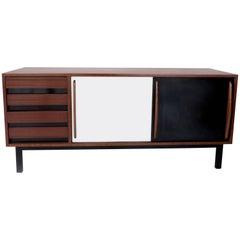 French Architect and Designer Charlotte Perriand Consado Sideboard or Buffet