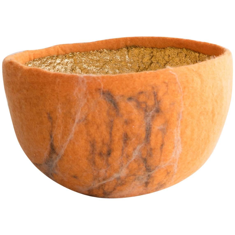 Sculptural Bowl