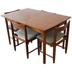 Mid-Century Modern Teak Dining Set by G-Plan
