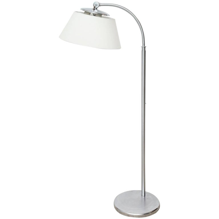 Nessen Studio Floor Lamp