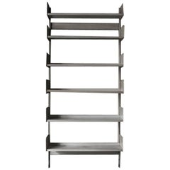 Archives and Libraries Shelf by Lips Vago