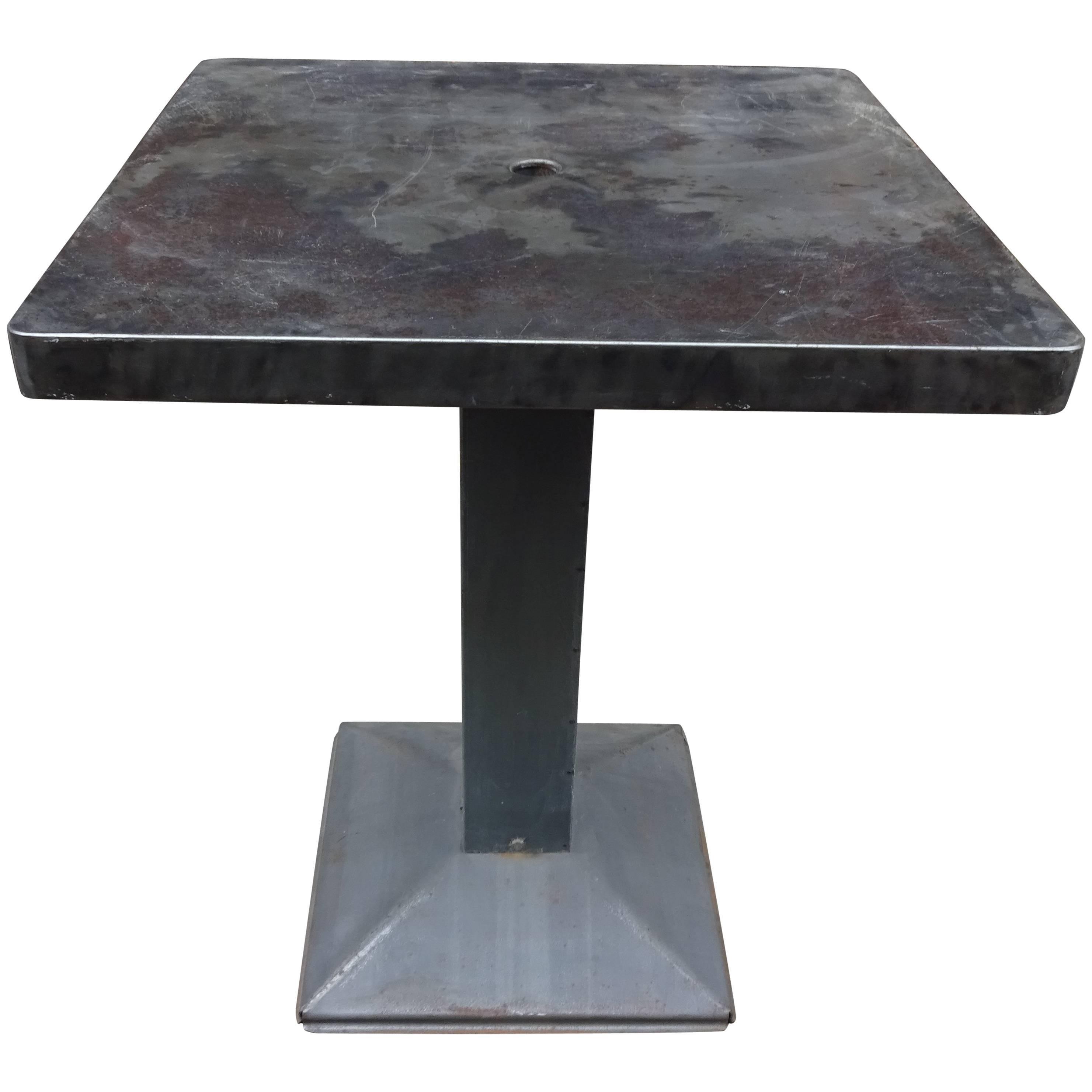 Vintage Tolix Table