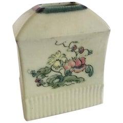 Bing & Grondahl Art Nouveau Unique Vase by Jo Ann Locher #604