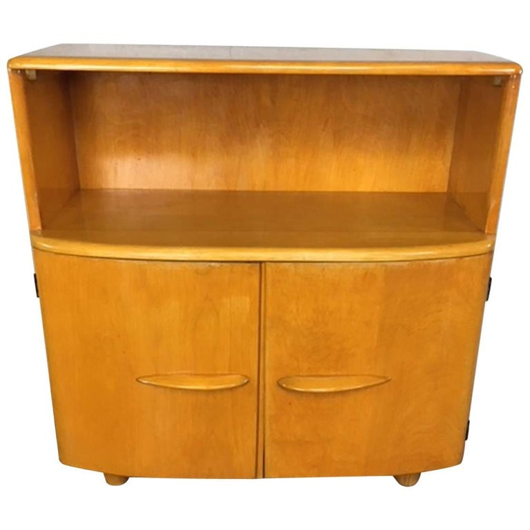 Heywood-Wakefield Buffet Chest