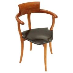 Sedotta Chair by David Palterer for Acerbis, 1990s