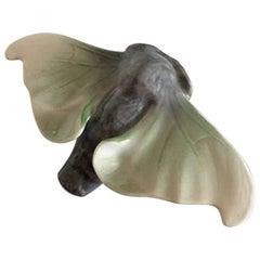 Royal Copenhagen Art Nouveau Figurine of a Moth #272