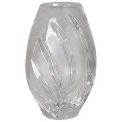 Irish Coventry Posy Cut Crystal Petite Vase, Waterford Marquis Collection