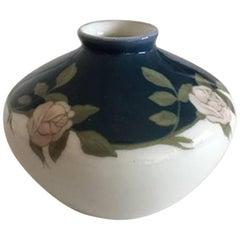 Royal Copenhagen Art Nouveau Vase #782/392