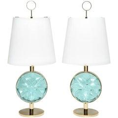 Ghiró Studio Table Lamps