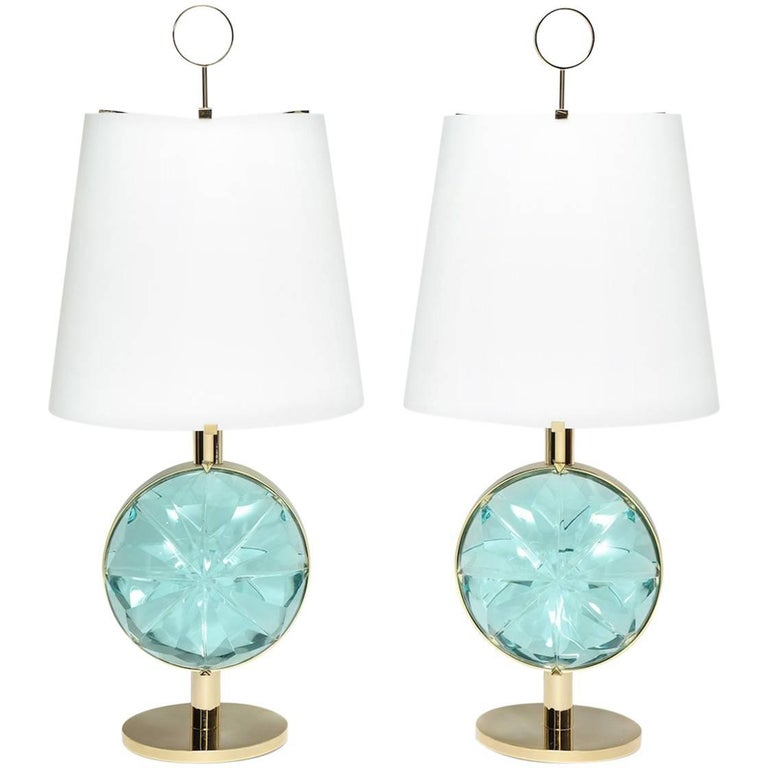 Ghiró Studio Table Lamps For Sale