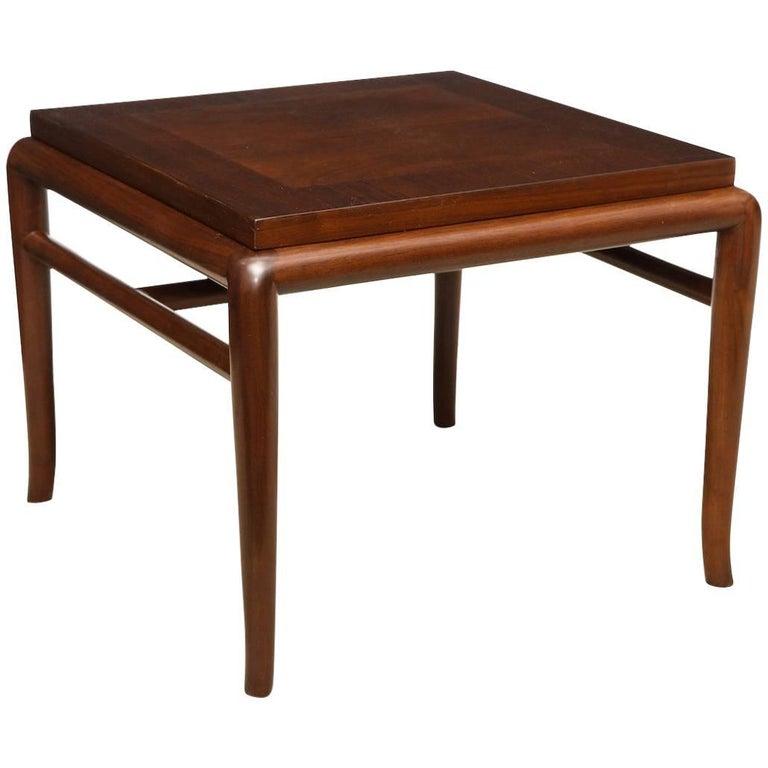 T.H Robsjohn-Gibbings Side Table
