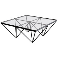 Paolo Piva Style Coffee Table