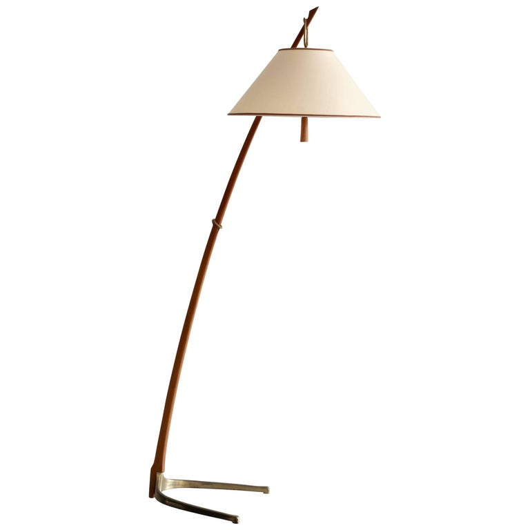J.T. Kalmar Floor Lamp