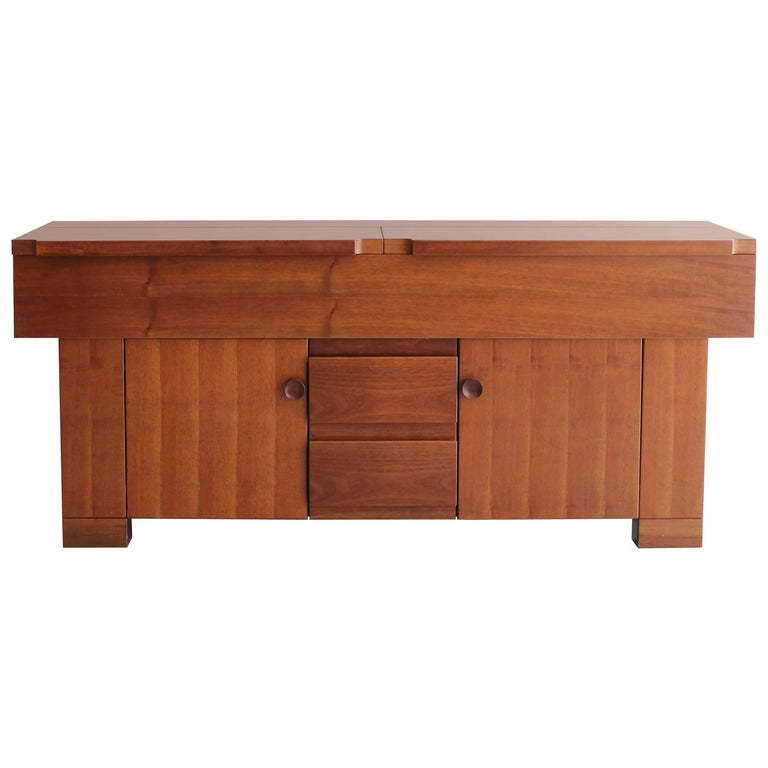 Sideboard by Giovanni Michelucci For Sale