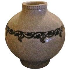 Bing & Grondahl Art Nouveau Vase by Efflie Hegermann-Lindencrone #2058/29