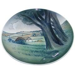 Bing & Grondahl Cathinka Olsen Unique Plate #23