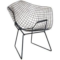 "Harry Bertoia ""Diamond Chair"""