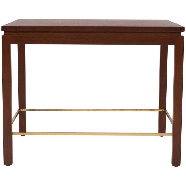Dunbar Model 310 Side Table by Edward Wormley