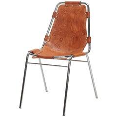 Charlotte Perriand Chair Les Arc, 1960s