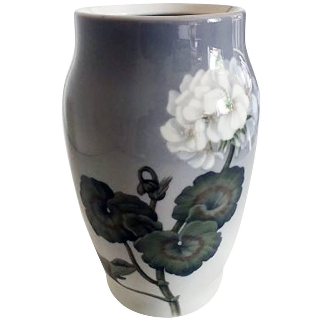 Bing & Grondahl Art Nouveau Vase 8567/2