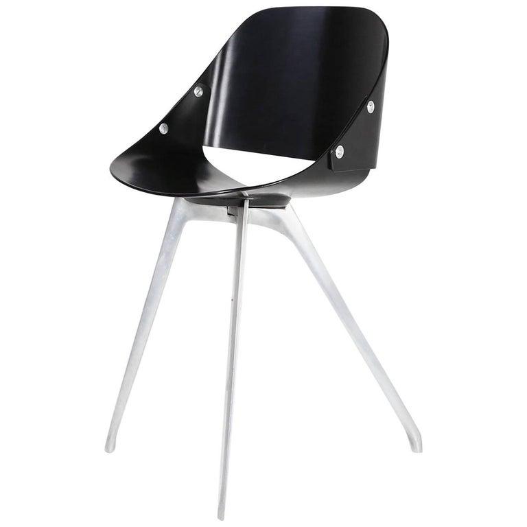 "Roger Tallon ""Wimpy"" Chair Edition Sentou"