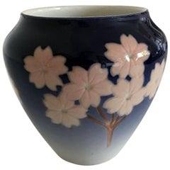 Bing & Grondahl Art Nouveau Vase #41/5