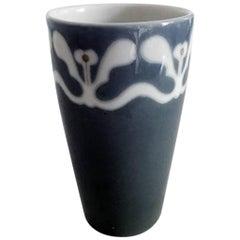 Bing & Grondahl Art Nouveau Vase #1734/56B