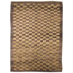 Antique Turkish Tulu Rug
