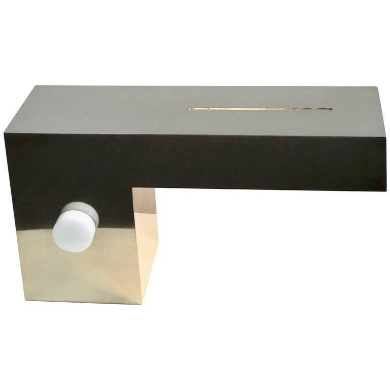 Table Lamp by Neal Small for Kovacs For Sale