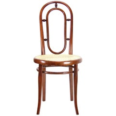 Viennese Chair Thonet Nr.33, 1883-1887