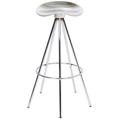 Barstool Swivel Jamaica by Pepe Cortes for Amat, 1990s