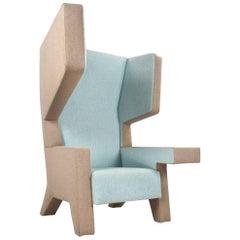 Ear Chair by Jurgen Bey for Prooff Dutch Contemporary Design