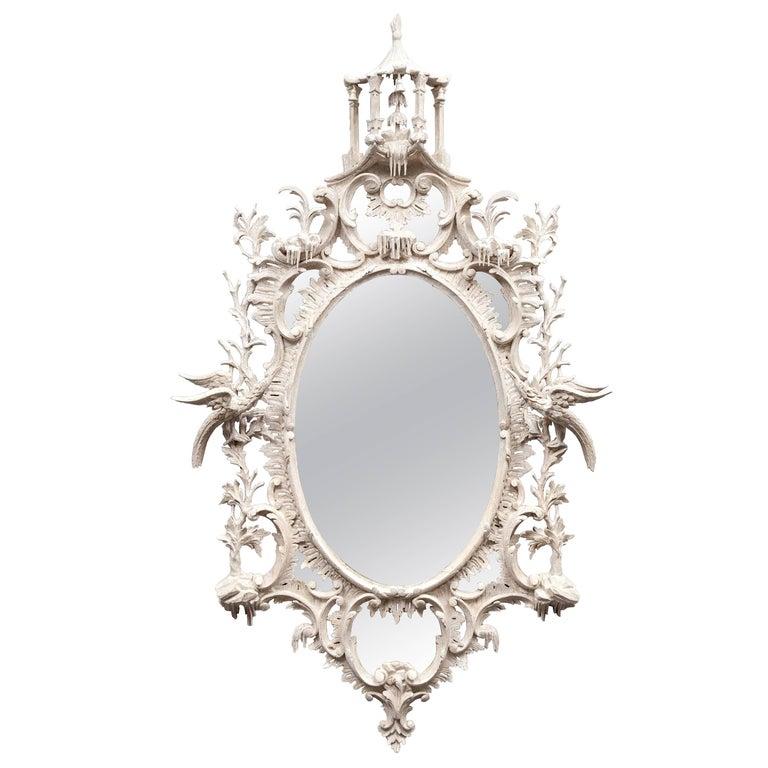 Antique Mirror 1