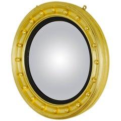 Regency Convex Mirror