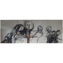 The Last Supper, William Duncan, 2005