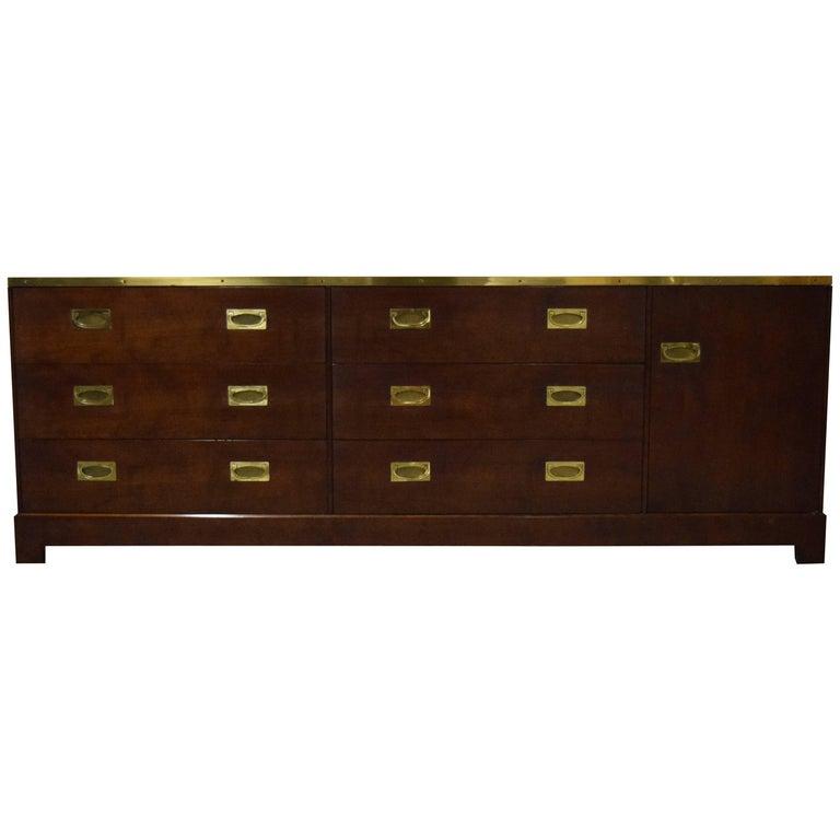 Directional Custom Collection Dresser