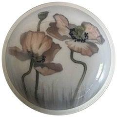 Royal Copenhagen Art Nouveau Lid for Bowl No. 135/400