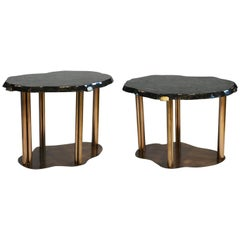 ODR Cocktail Tables By Phoenix