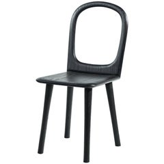 "Christopher Kurtz ""Bow Back Chair"""