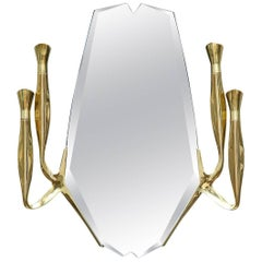Fontana Arte Illuminated Mirror