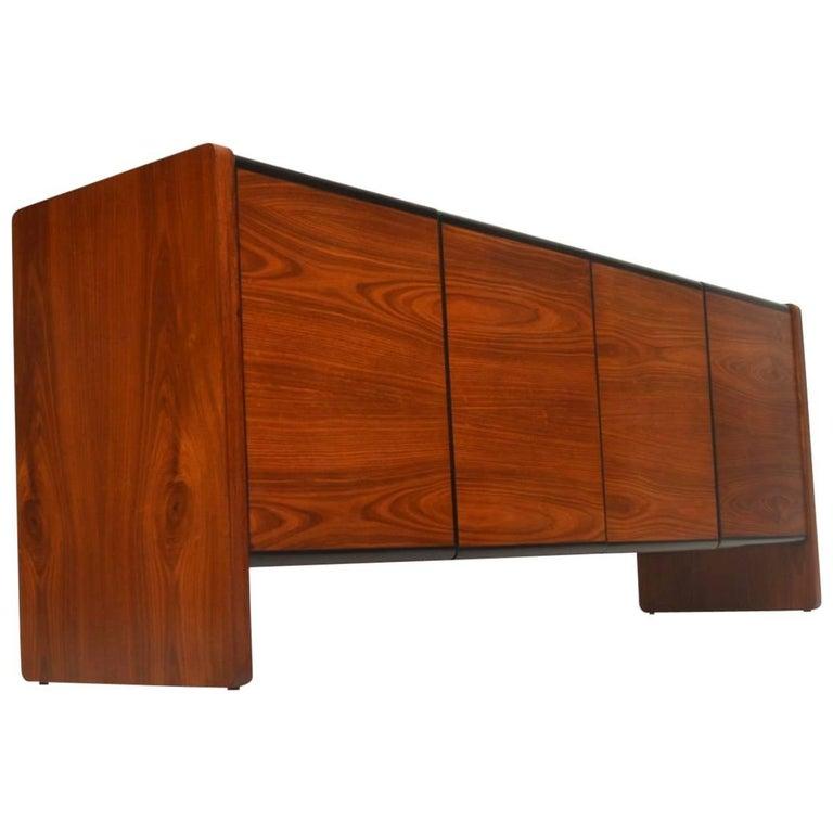 1960s Vintage Danish Sideboard