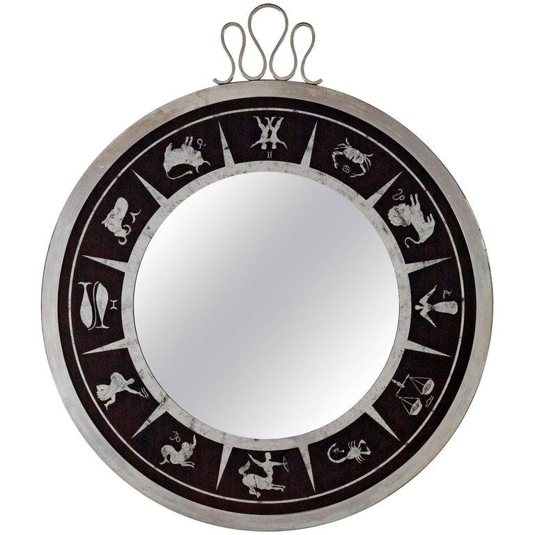 Zodiac Mirror For Sale