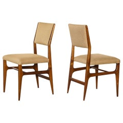 Gio Ponti Side Chairs
