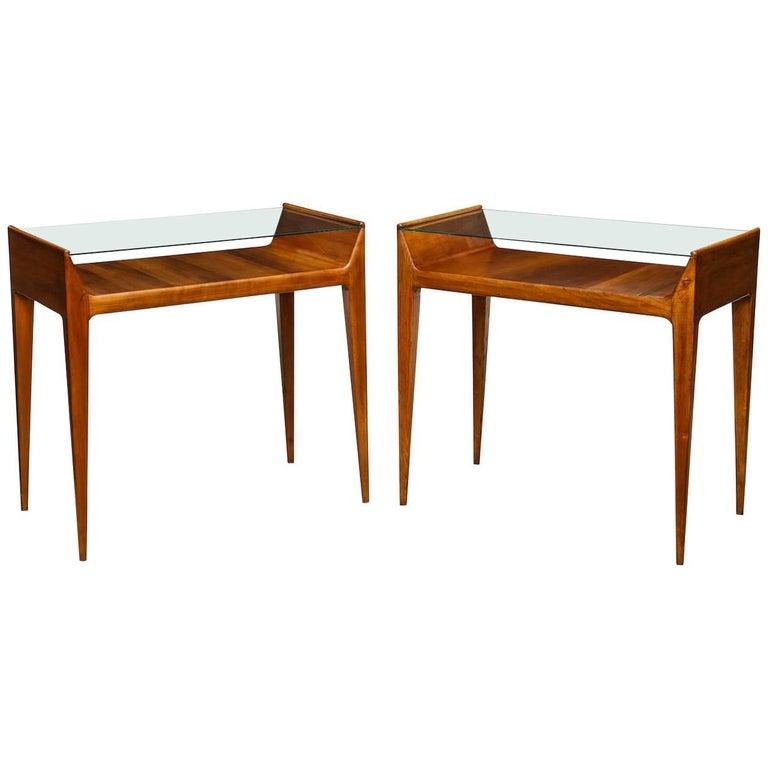Gio Ponti Console Tables