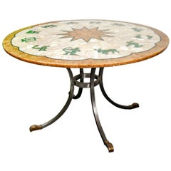 Large Table by Maison Ramsay