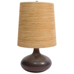 Vintage, 1960s Lotte Table Lamp by Lotte and Gunnar Bostlund